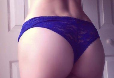 Lingerie Azul (4)