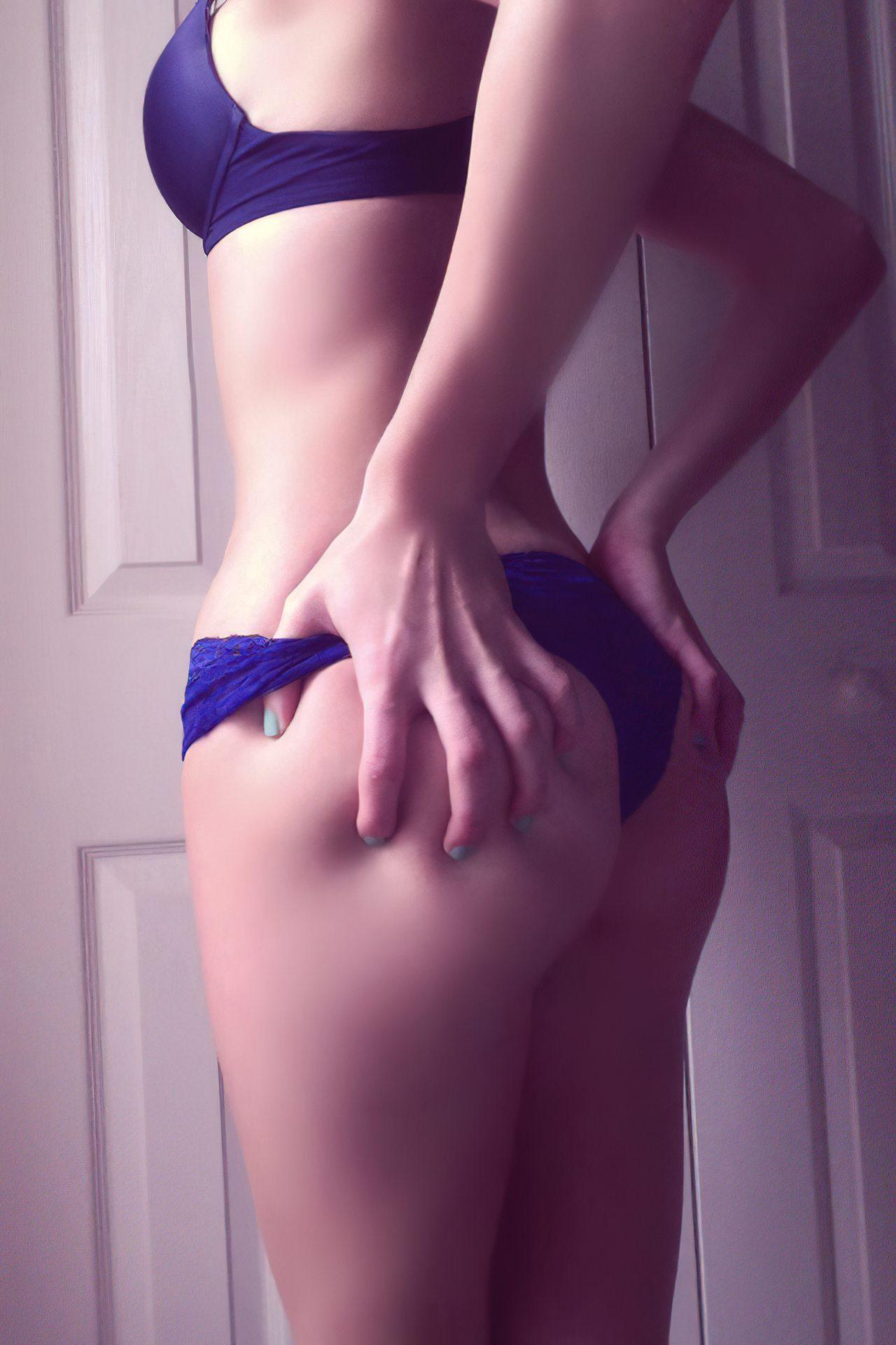 Lingerie Azul (6)