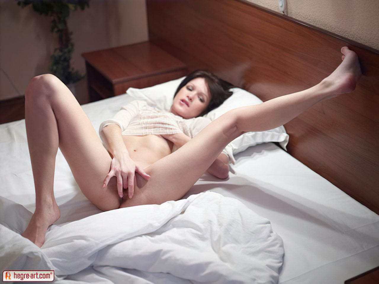 Modelo Erótica (2)