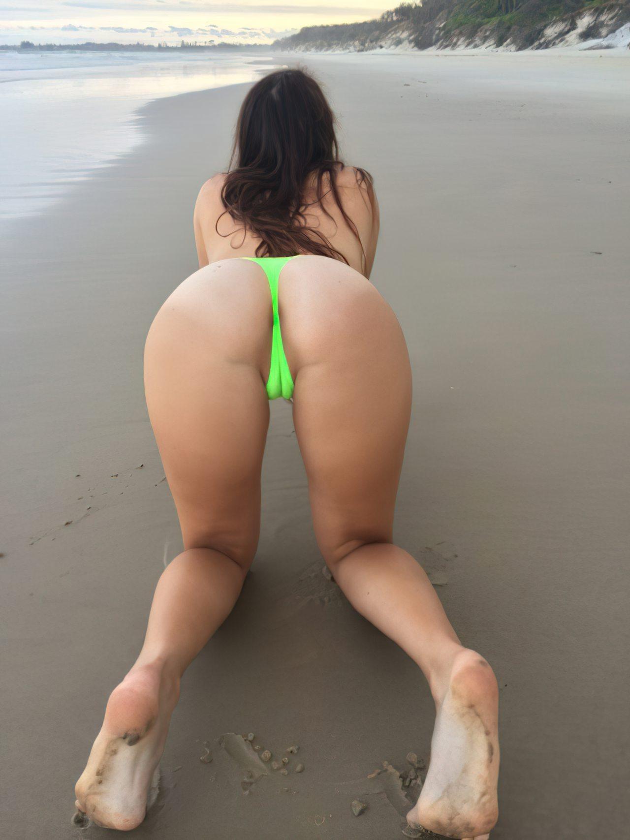 Passeio na Praia (3)