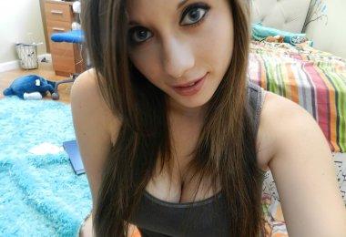 Adolescente Bonita (1)