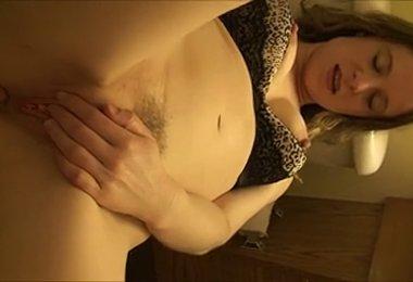 Esposa Fazendo Sexo Anal