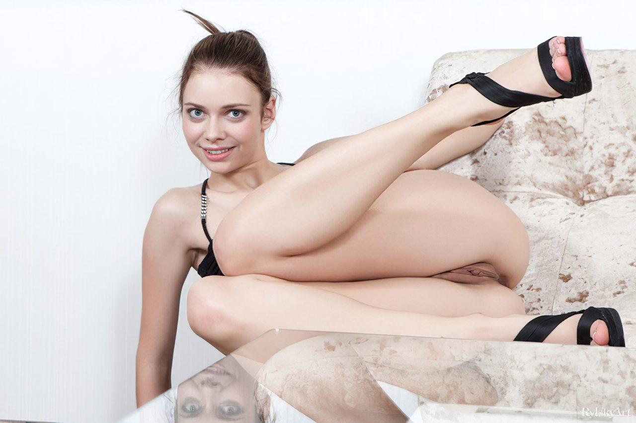 Novinha Nua (21)