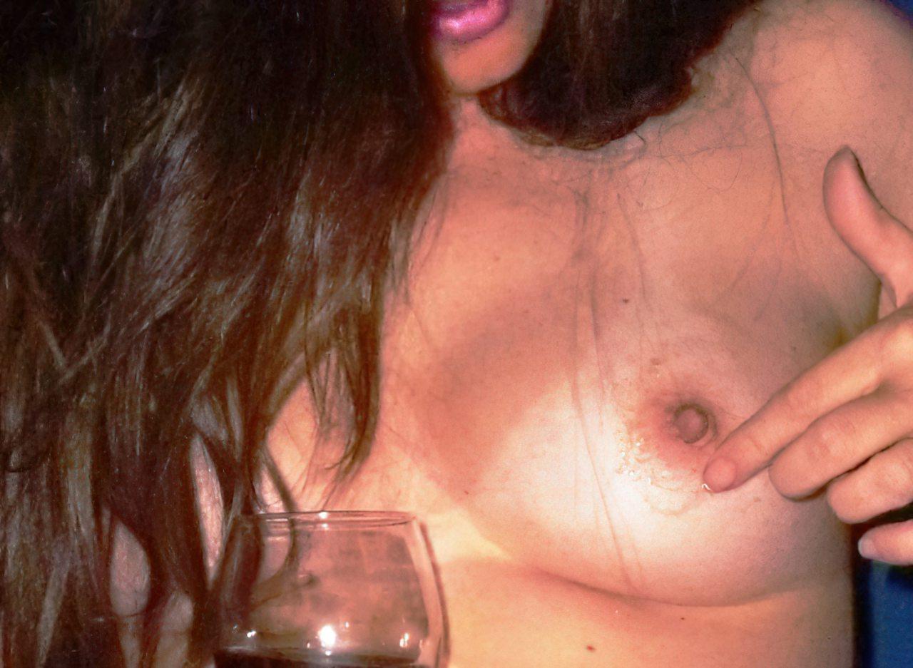 Mulher Exibindo Corpo (3)