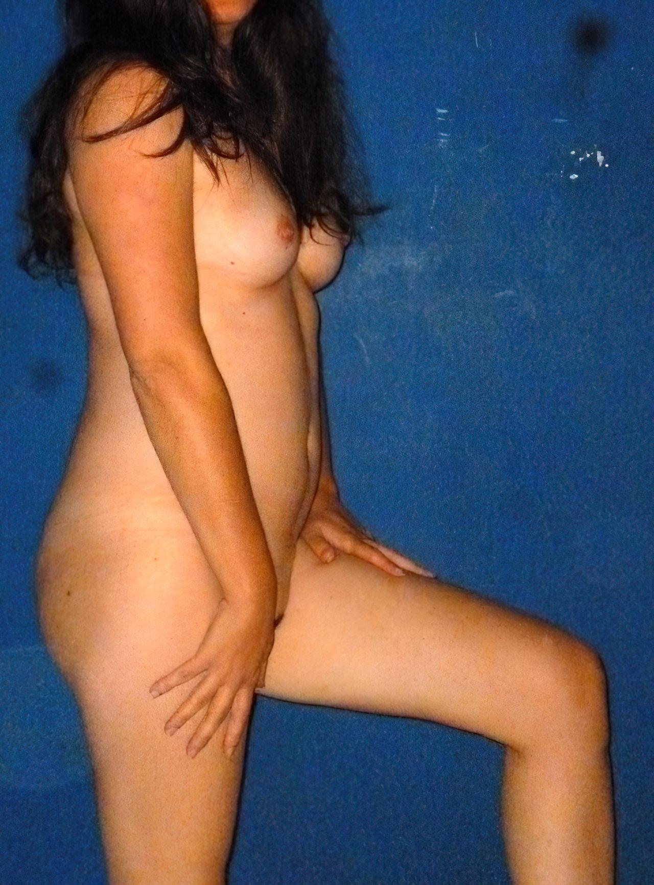 Mulher Exibindo Corpo (5)
