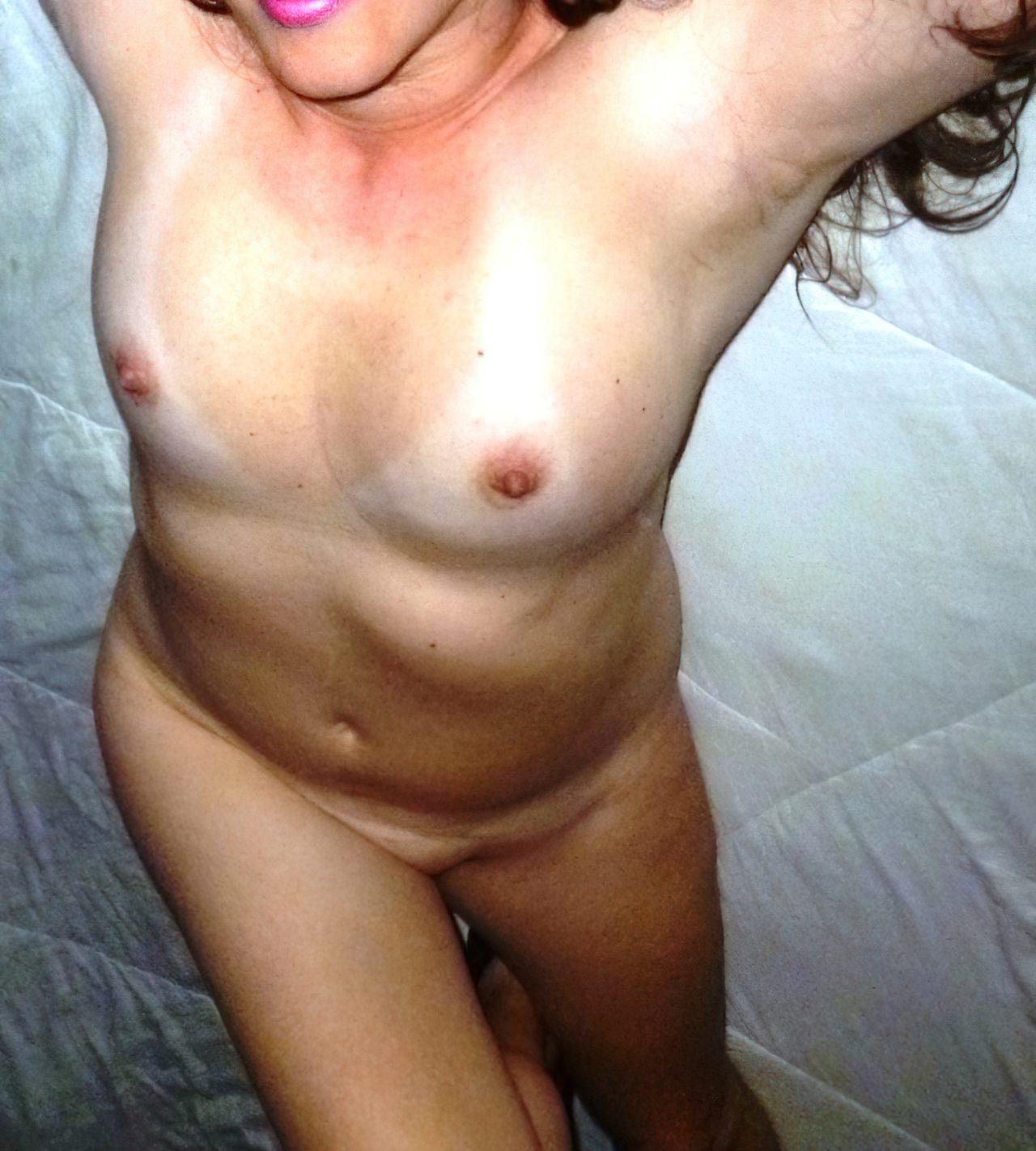 Mulher Exibindo Corpo (6)