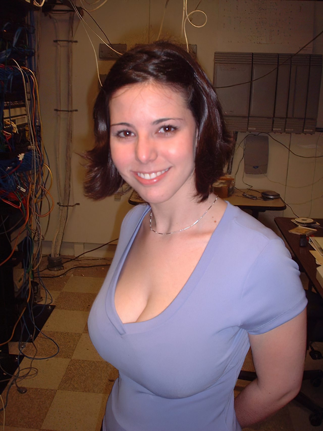Mulher Informática Sexo (49)