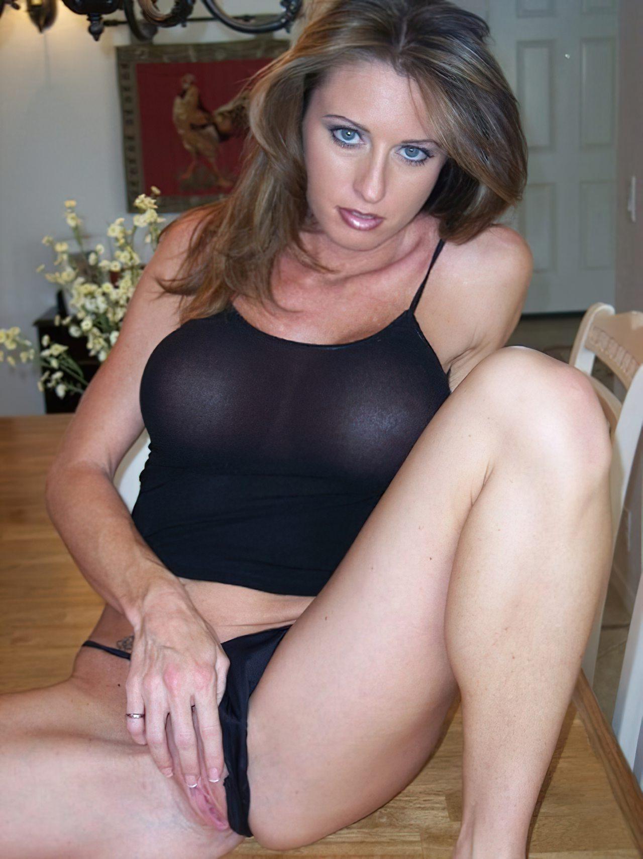 Tiazinha Querendo Sexo