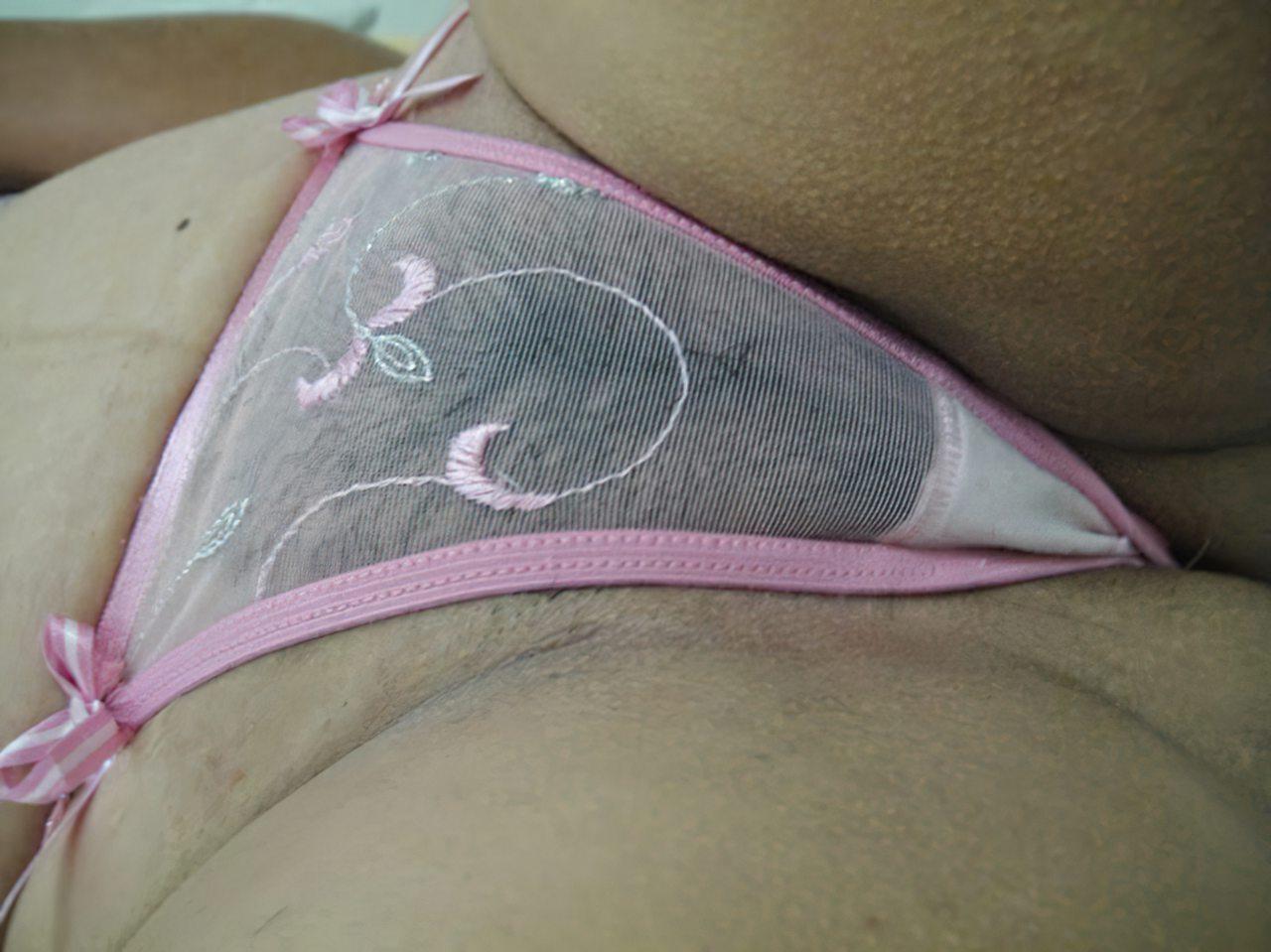 Buceta Peluda (2)