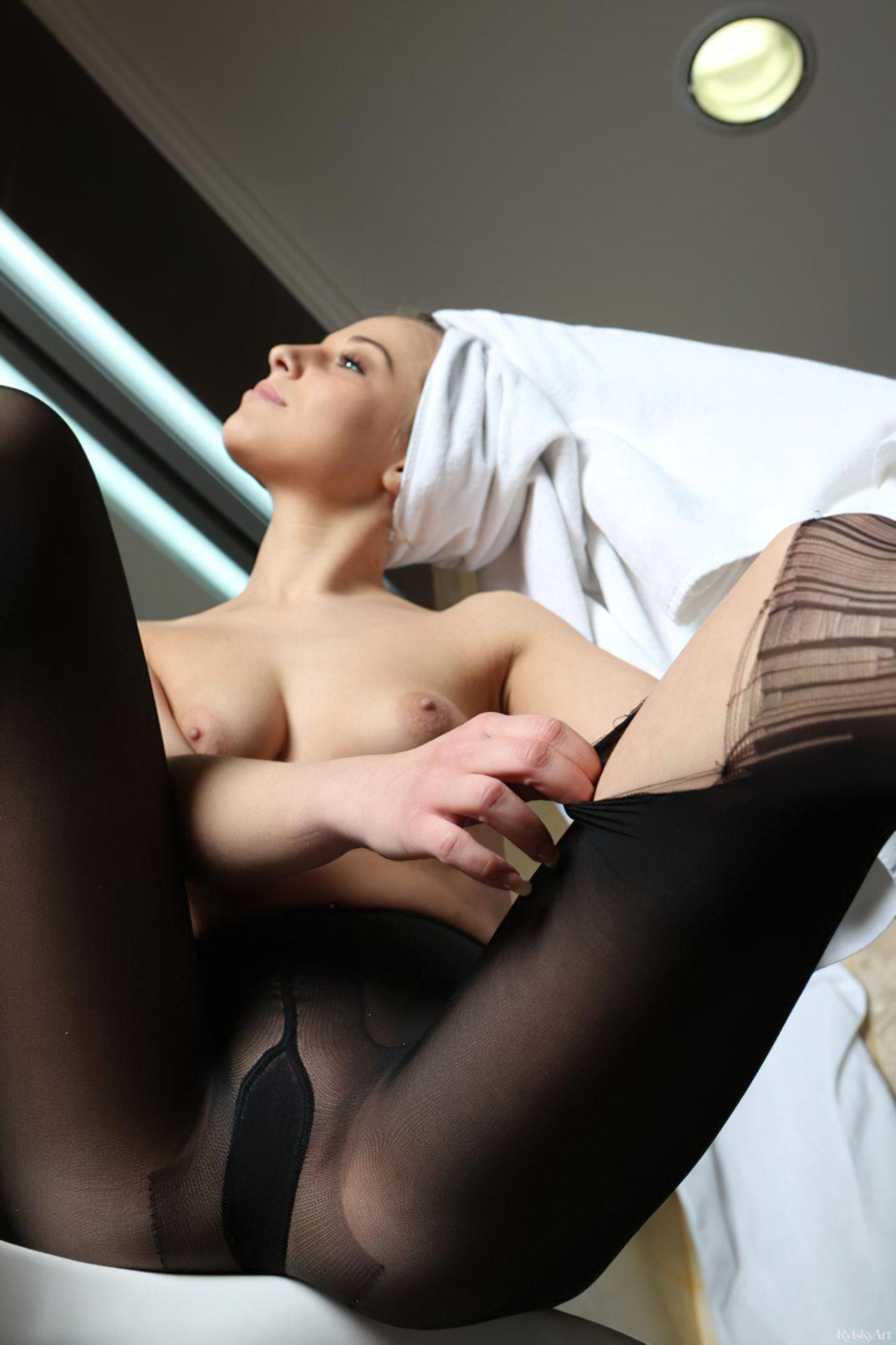 Erótica (8)
