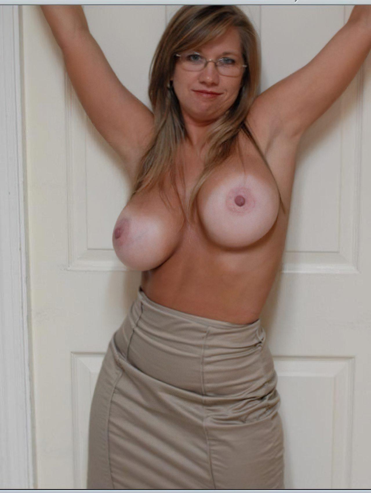 Maduras enormes fotos boob