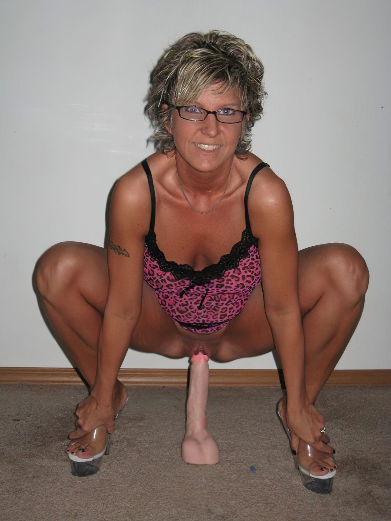 Mulher Madura Sexy (1)