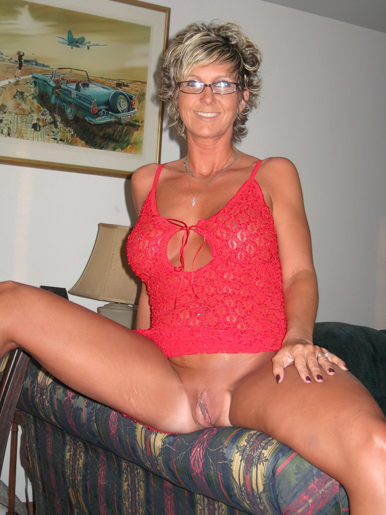 Mulher Madura Sexy (3)