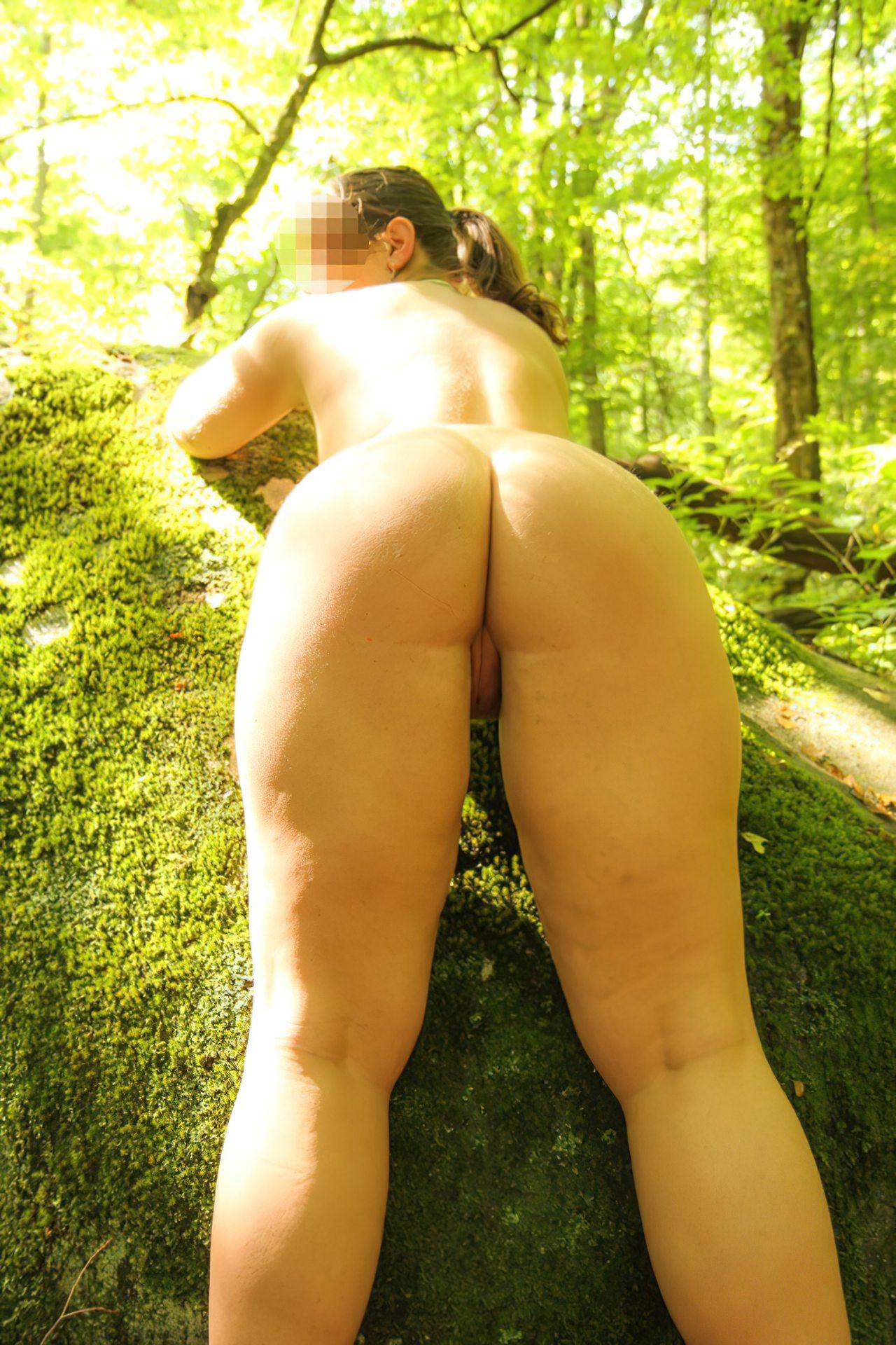 Pelada na Natureza (11)