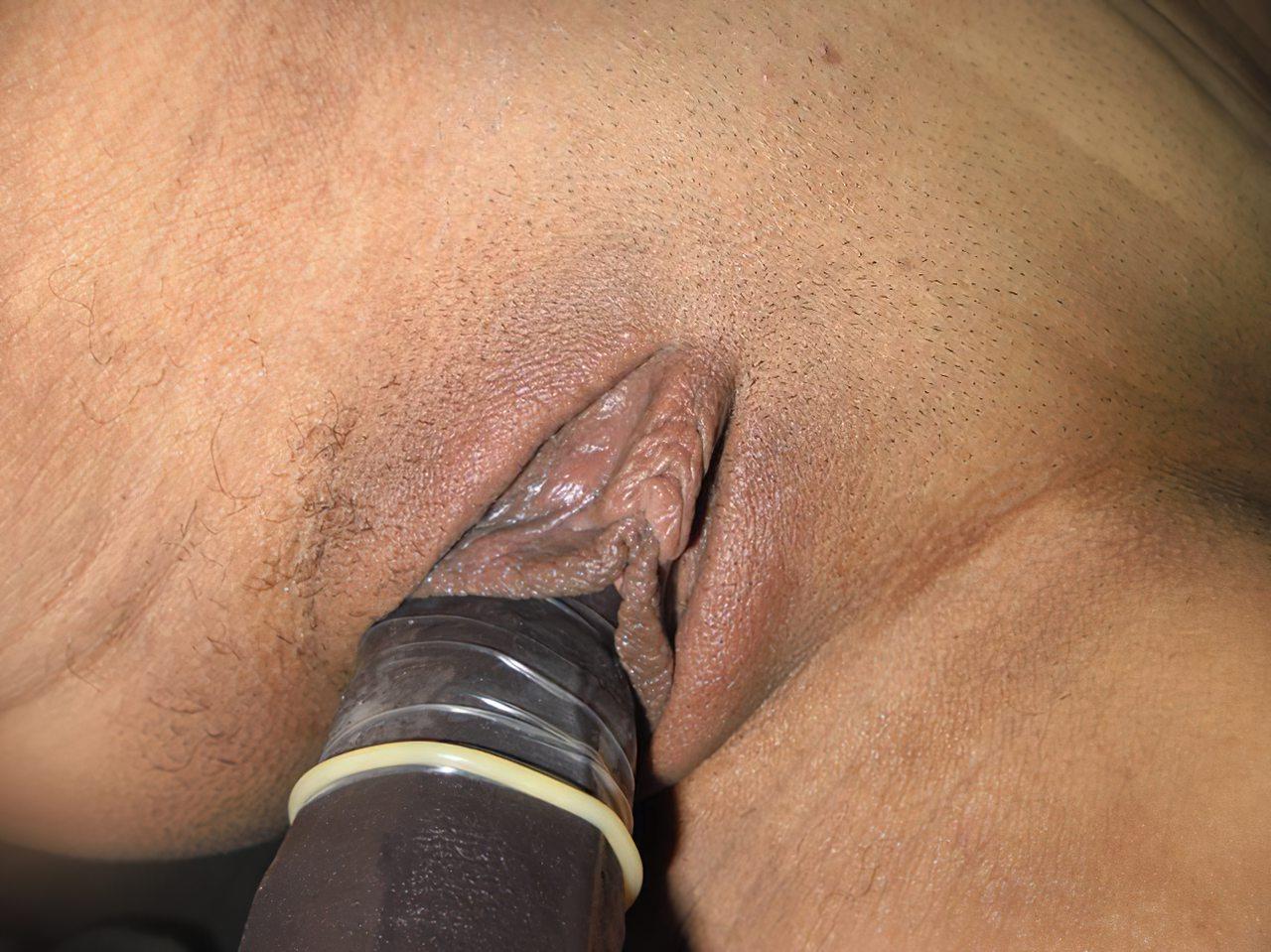 Masturbação da Esposa (12)
