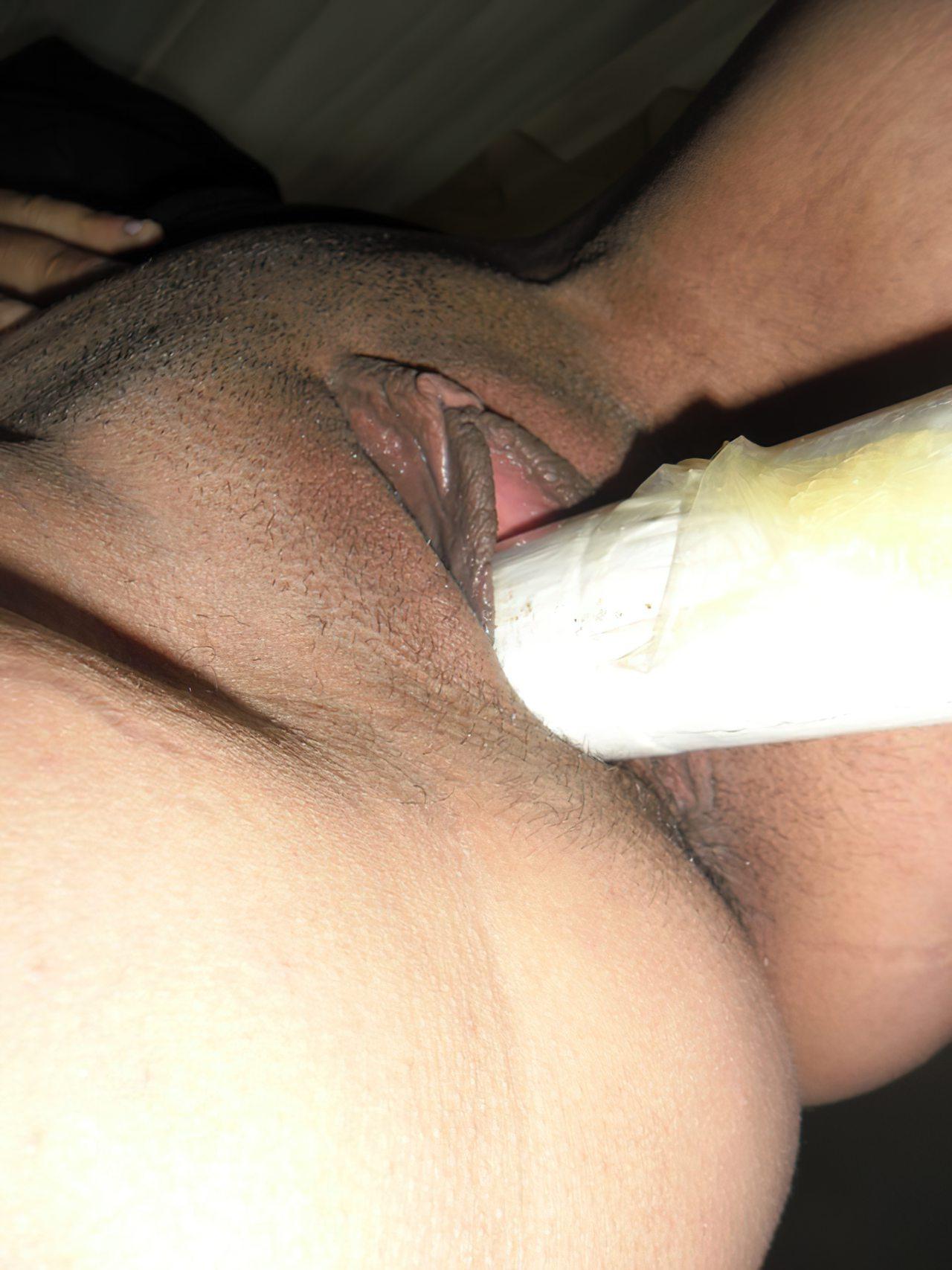 Masturbação Buceta (9)