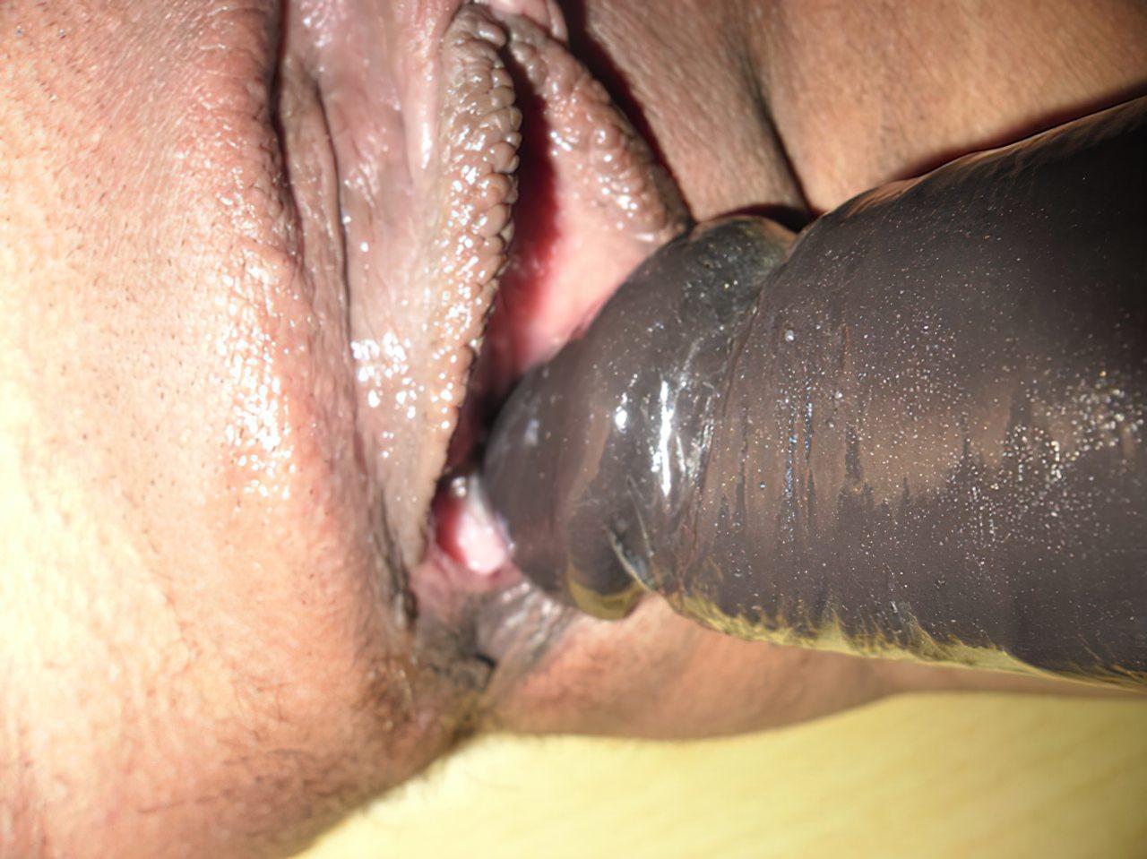 Masturbação da Esposa Amadora (10)