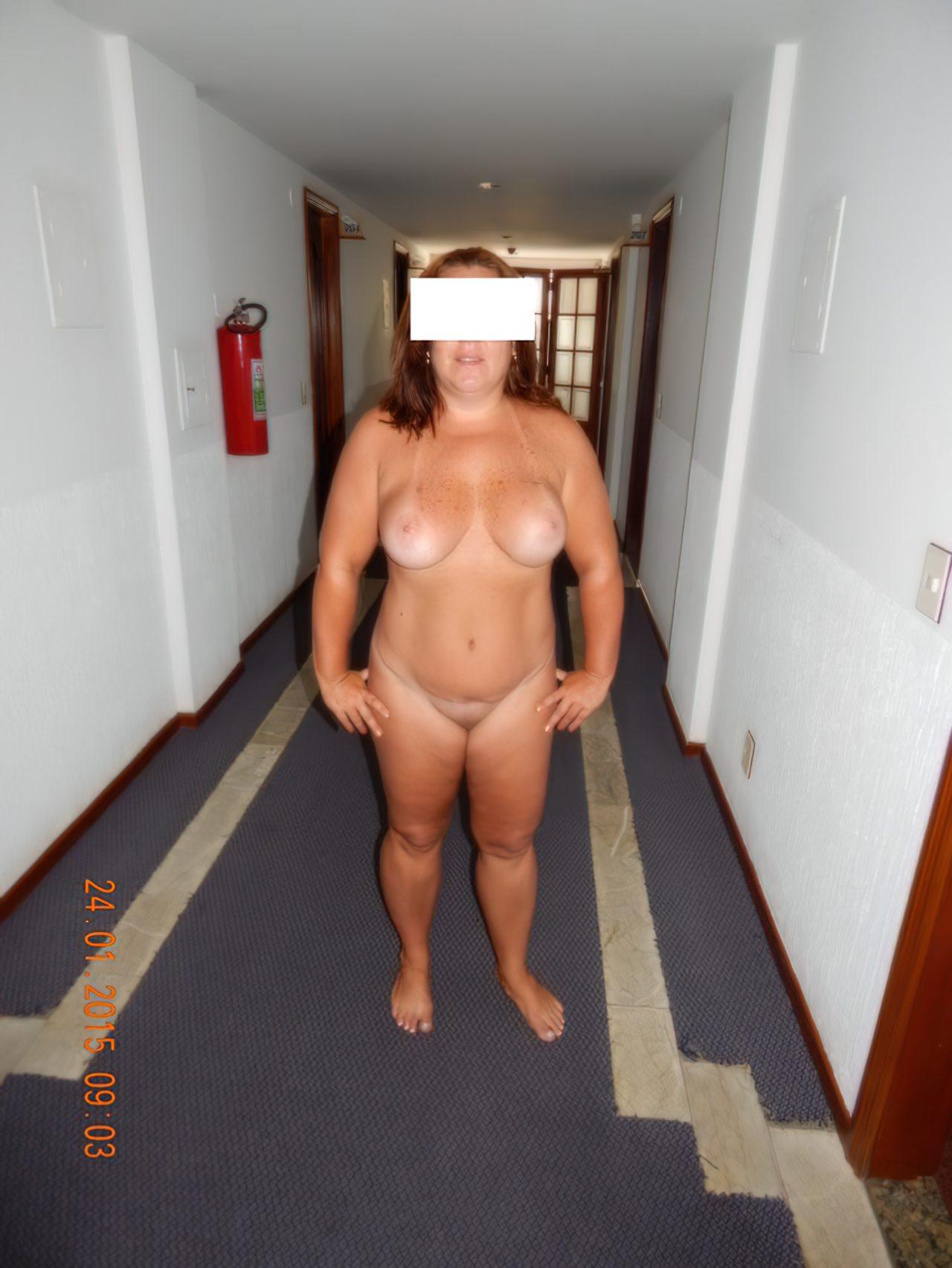 Gordinha Casada Motel (5)