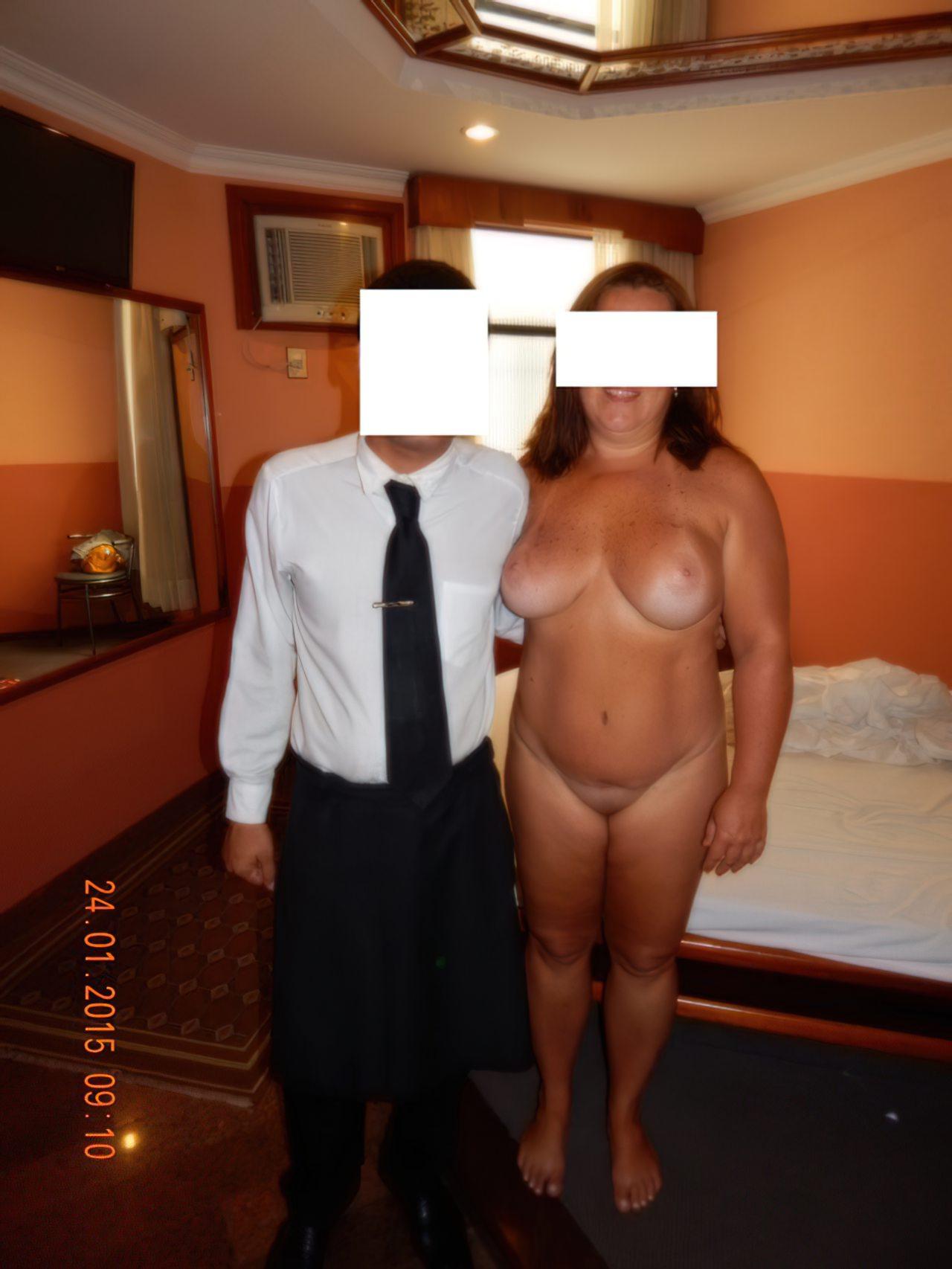 Gordinha Casada Motel (6)