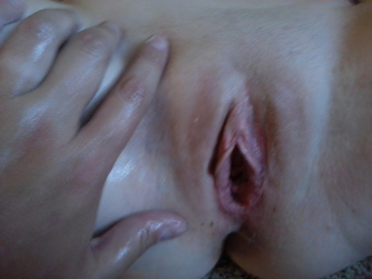 Fisting e Masturbação (13)