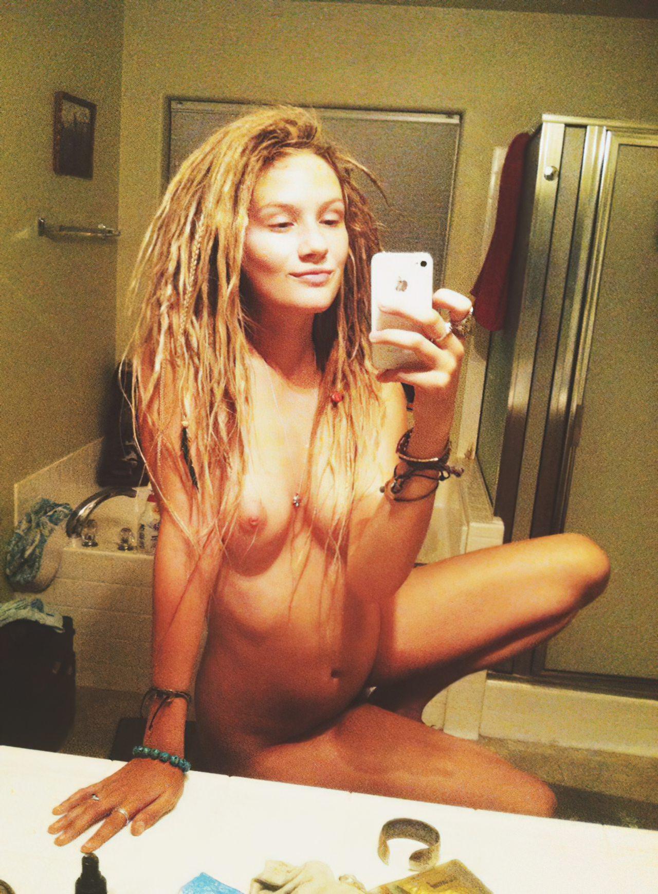 Hippie Girl (3)