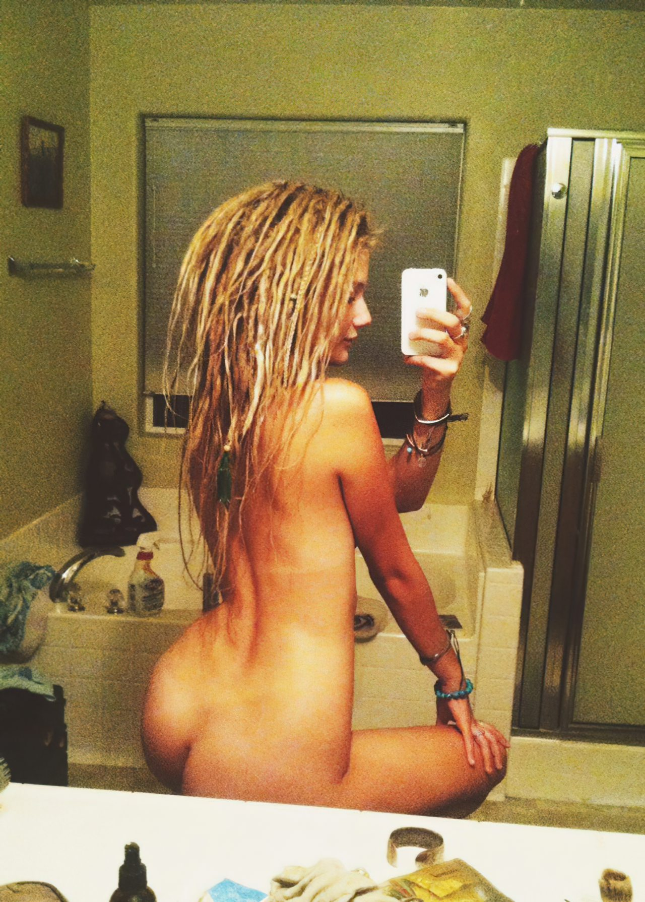 Hippie Girl (4)