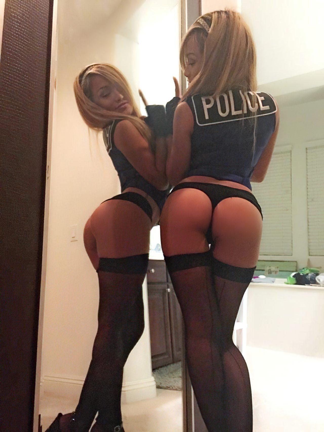 Policia Safada
