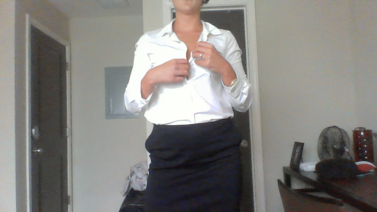Secretária Safadinha (1)