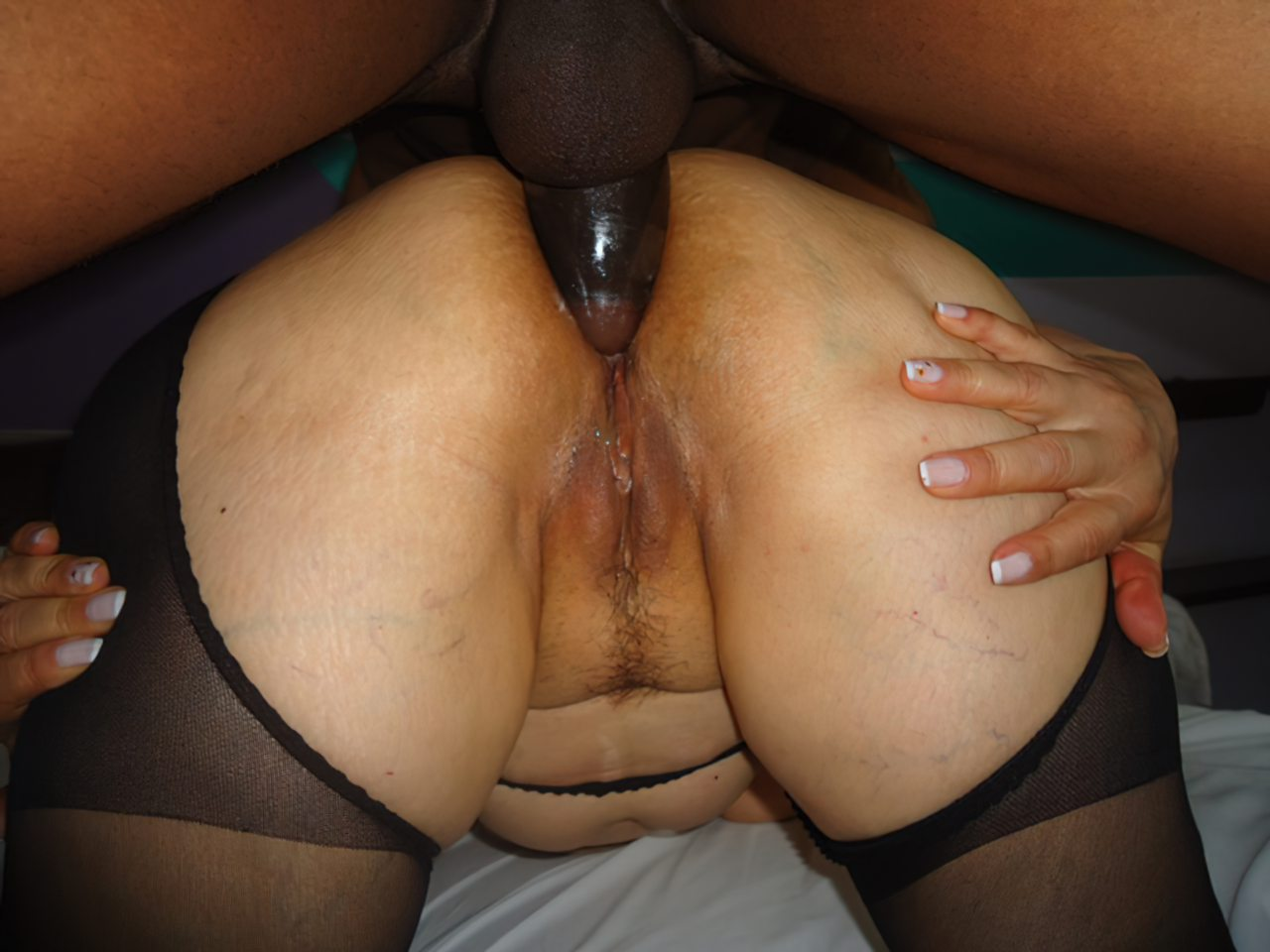 Esposa Fodendo Amante Negro (10)