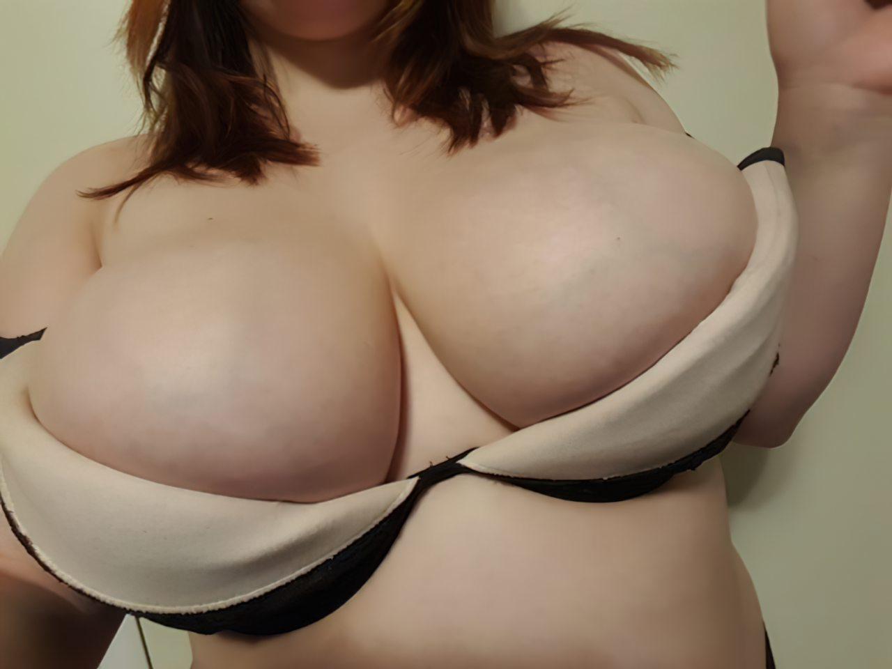 Gordinha Peitos Grandes (8)