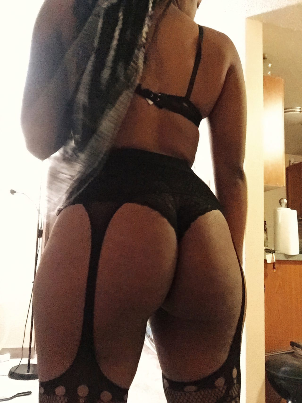 Mulher Lingerie Sexy (3)