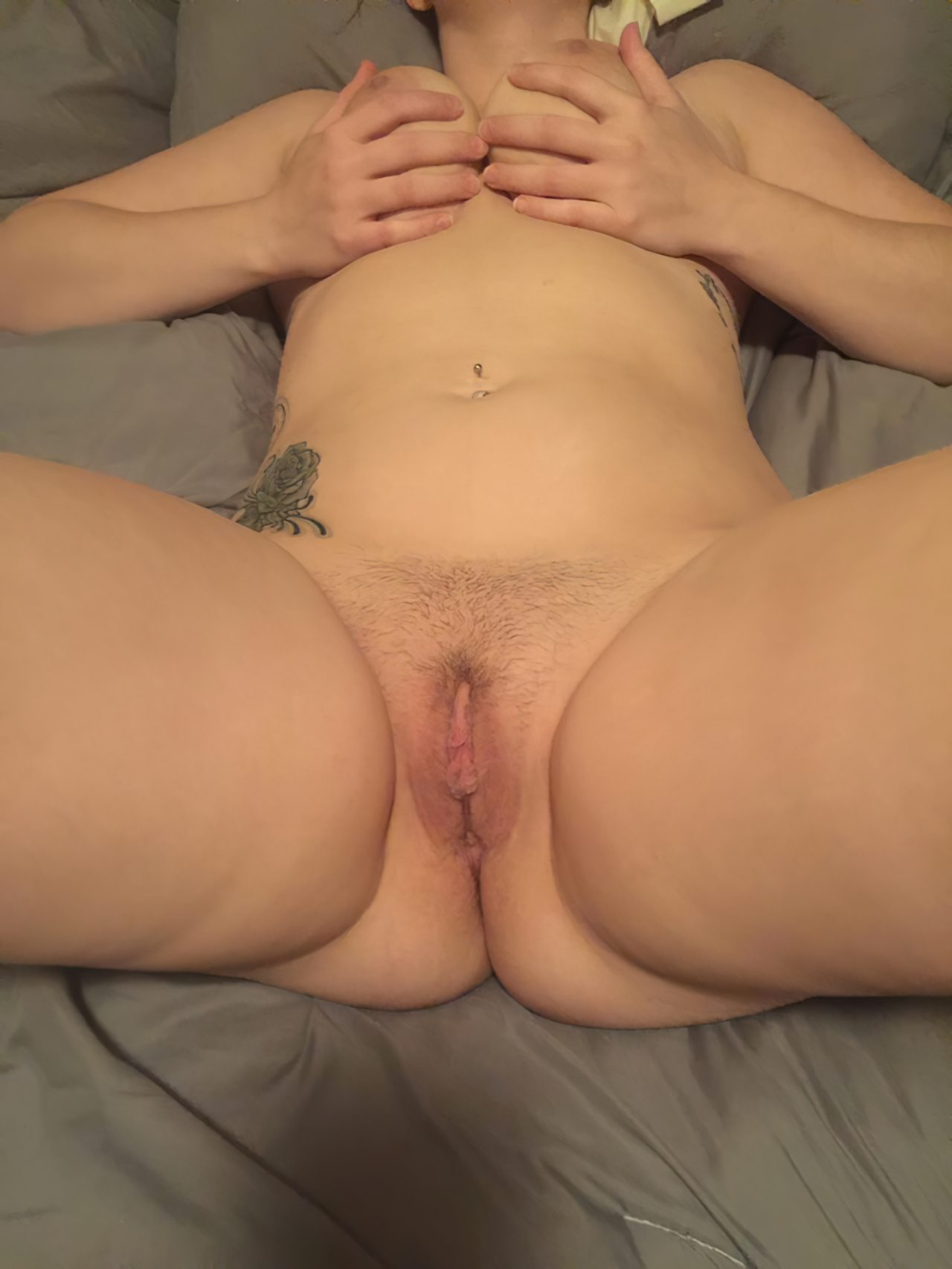 Namorada Mostrando Corpo (3)