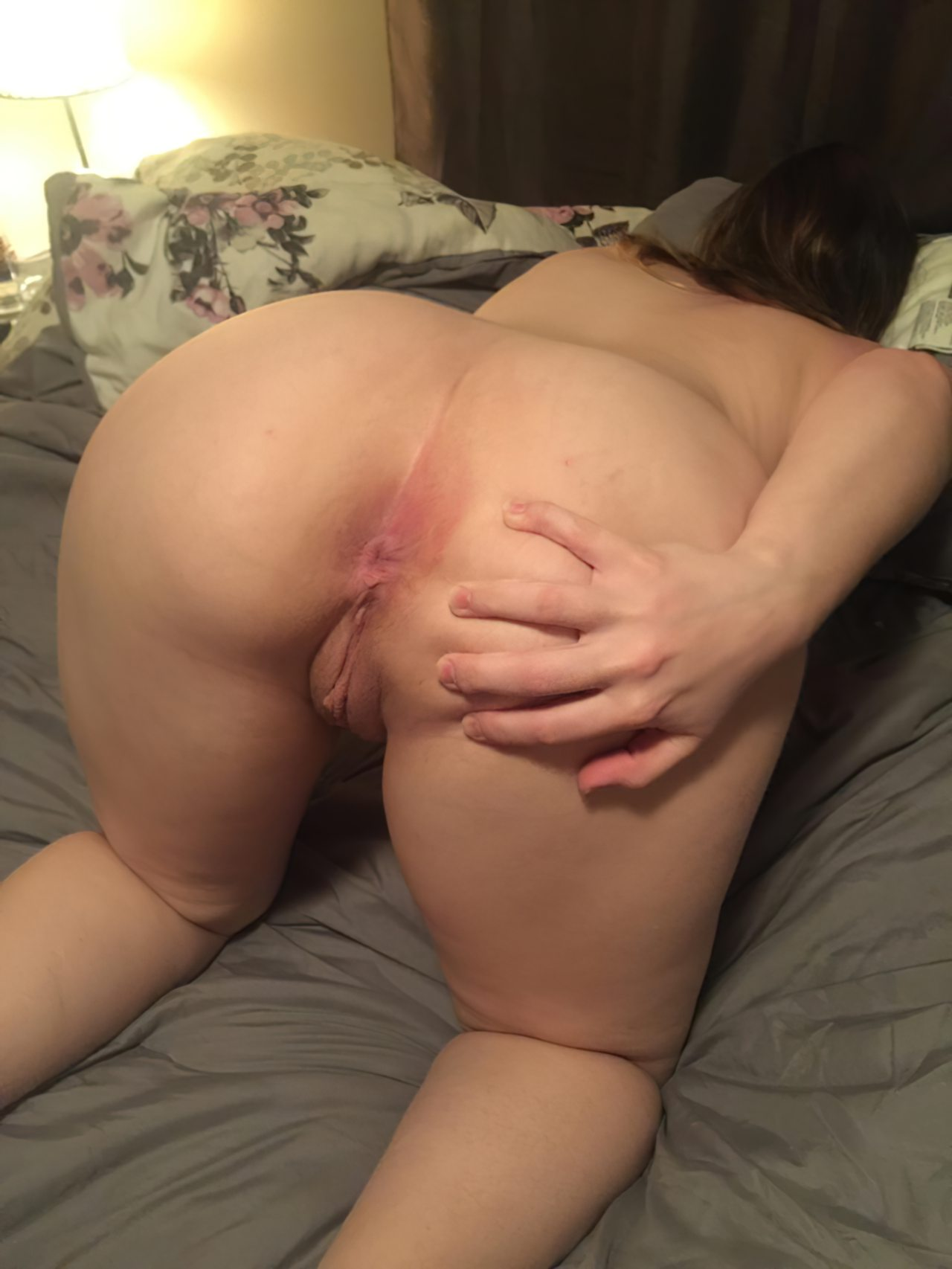 Namorada Mostrando Corpo (4)