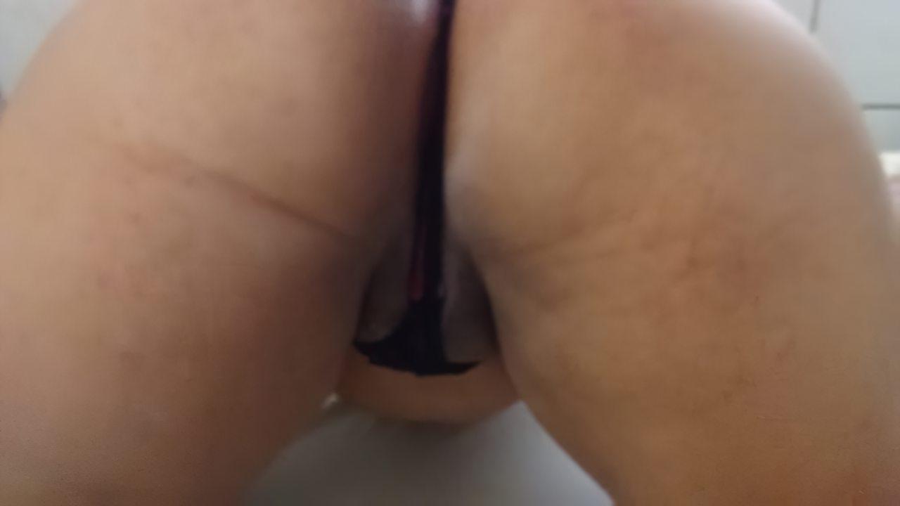 Buceta da Esposa (2)