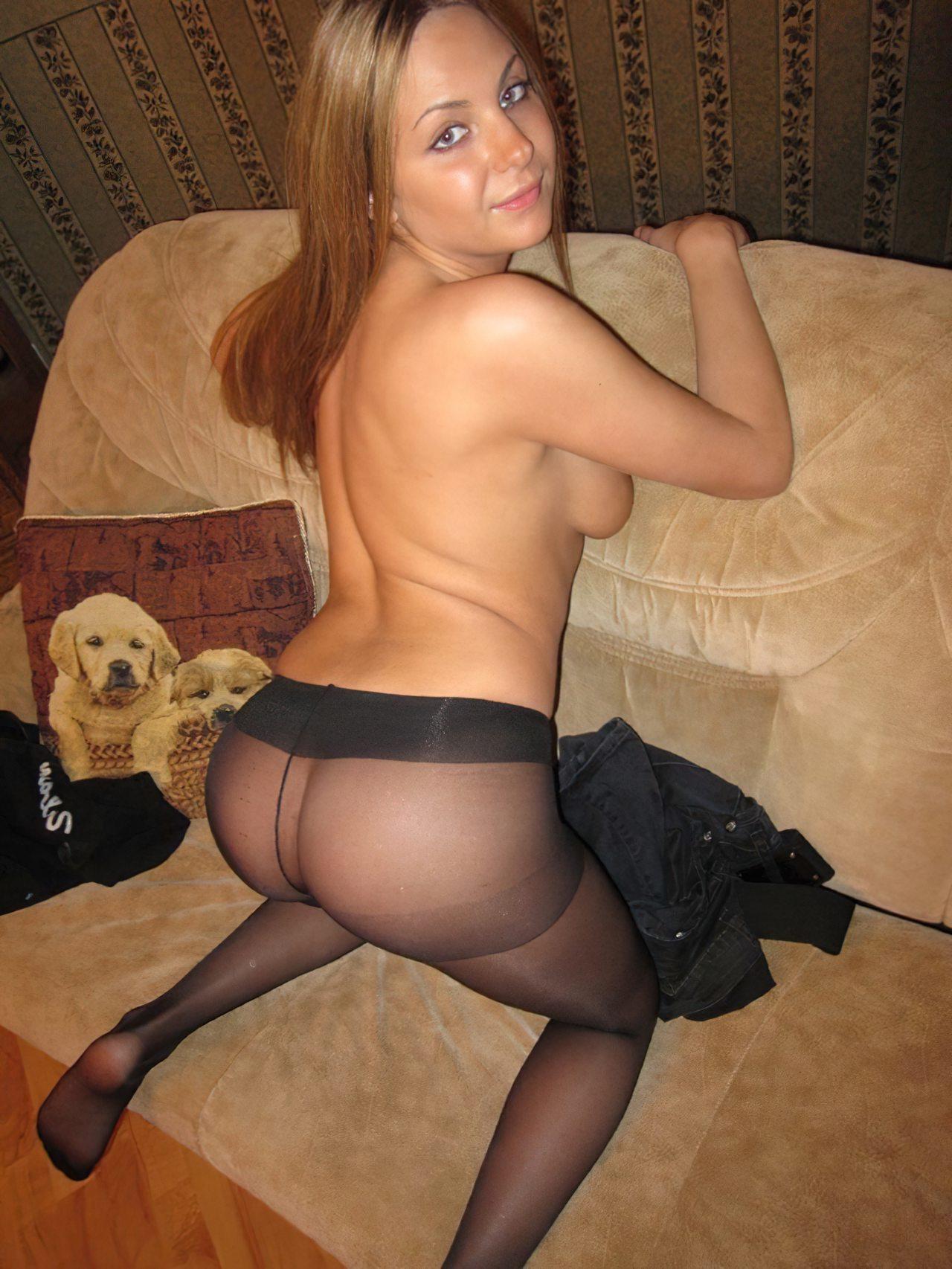 Loirinha Fazendo Striptease (5)