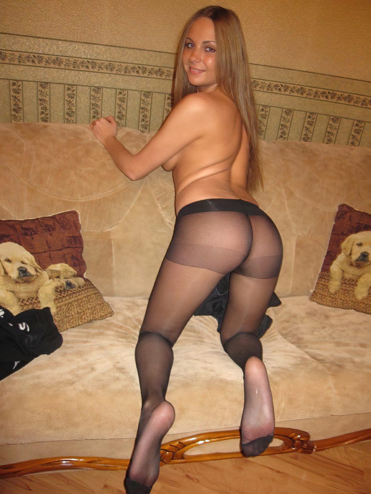 Loirinha Fazendo Striptease (8)