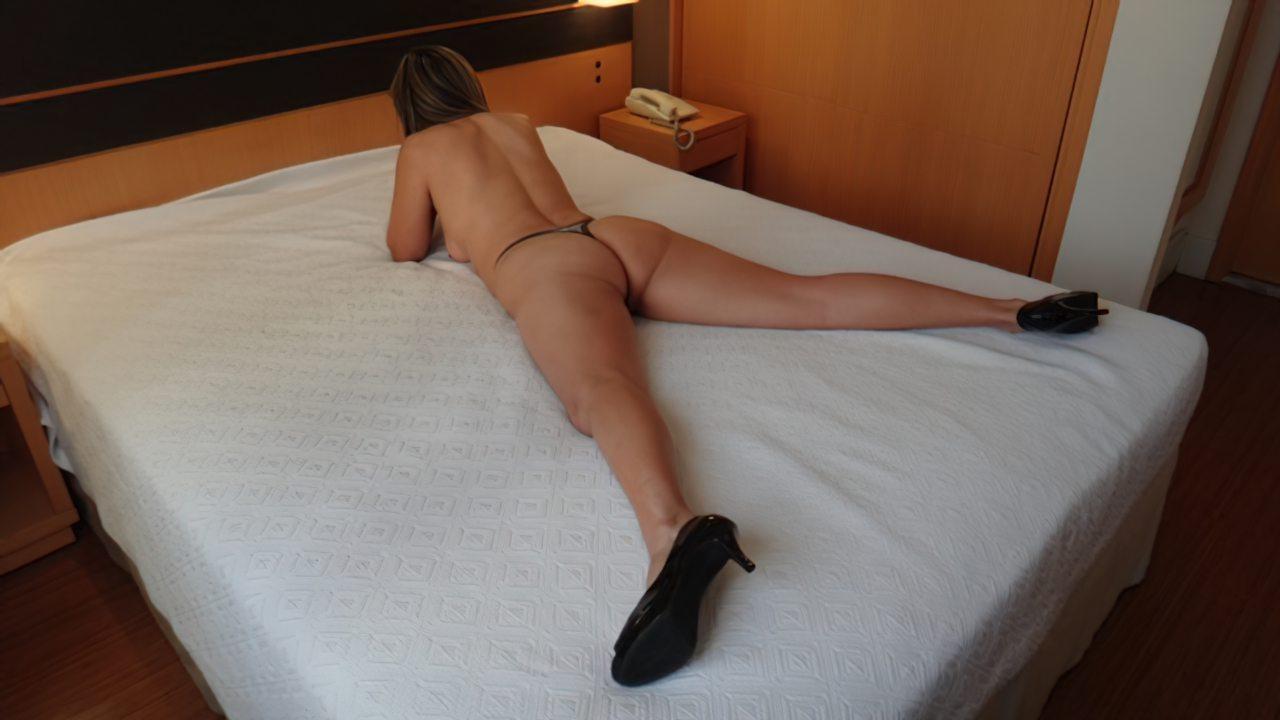Esposa Sapeca (1)