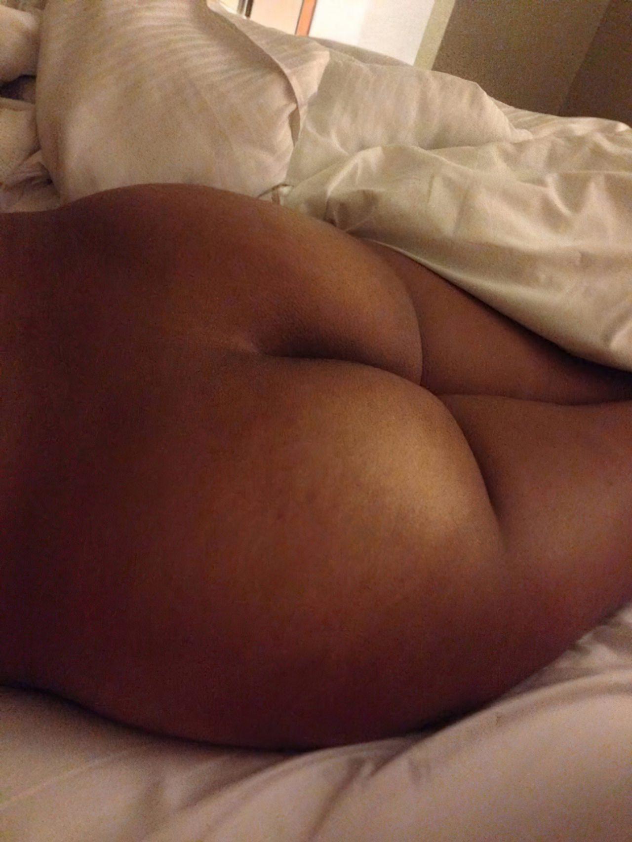 Namorada Sensual Pelada Cama (3)