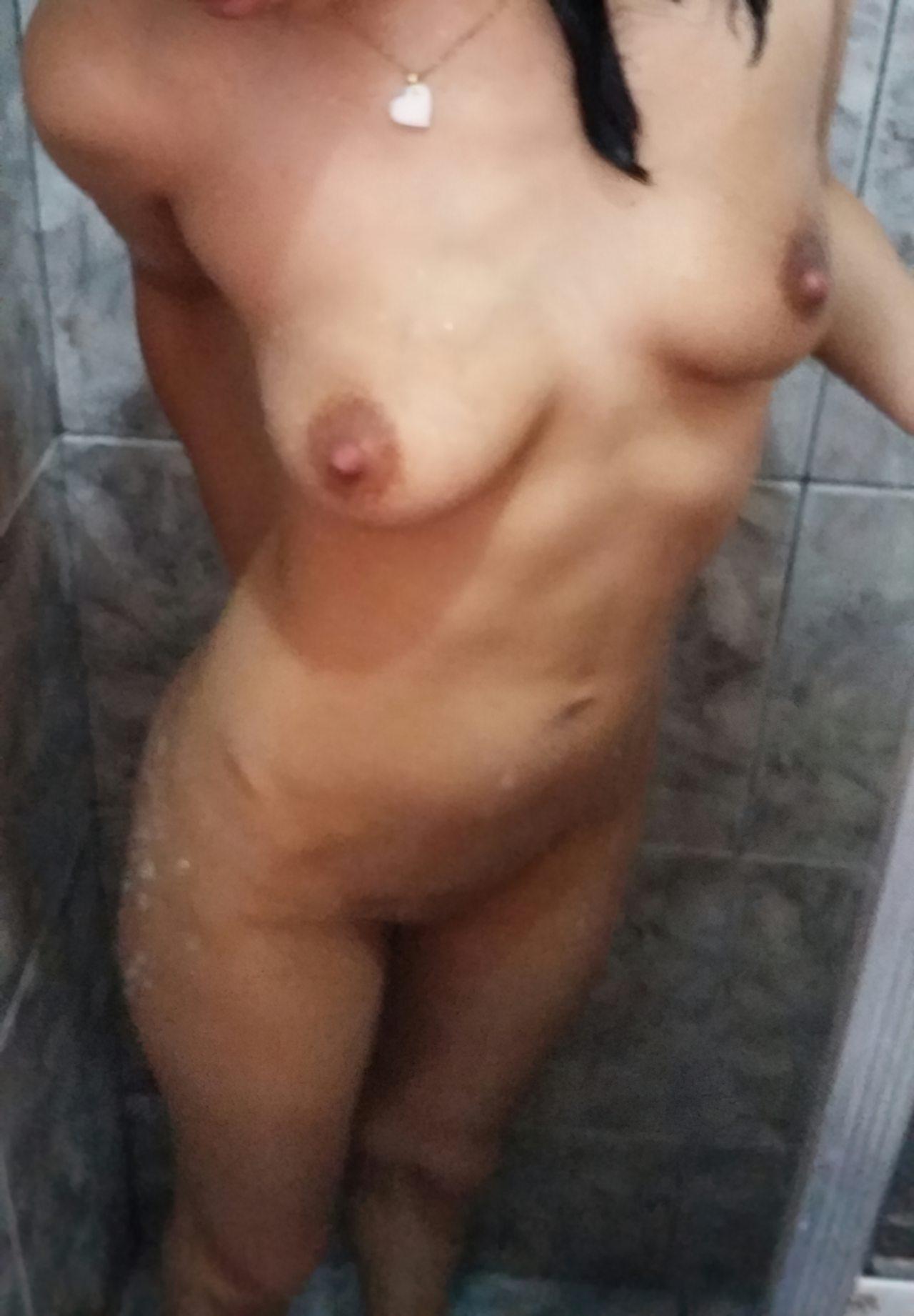Transando no Banho (1)