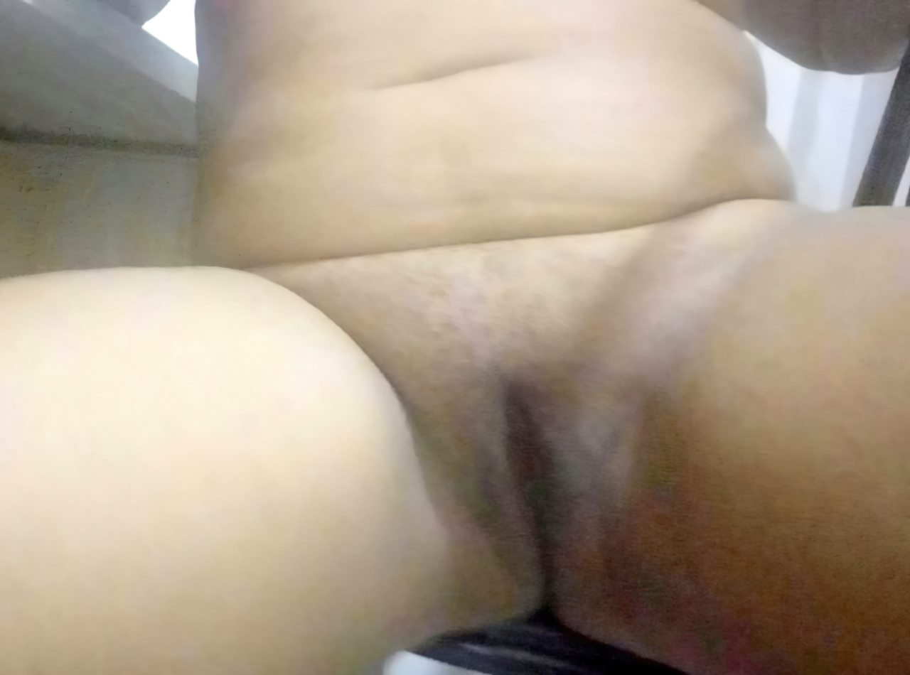 Gostosinha Nua (3)
