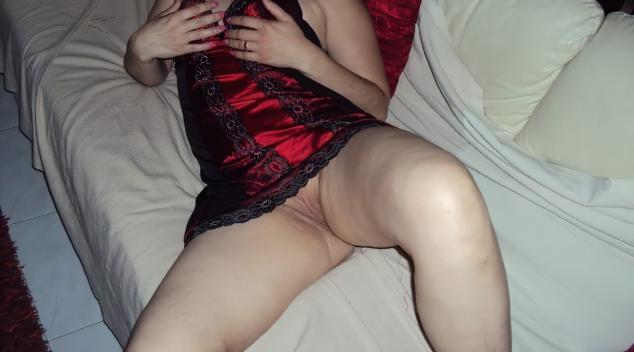 Esposa se Mostrando (17)