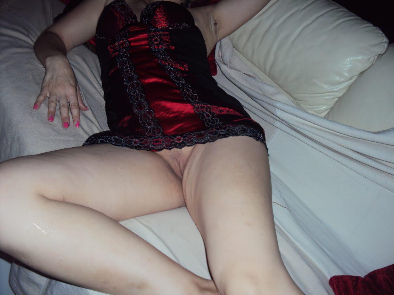 Esposa se Mostrando (19)