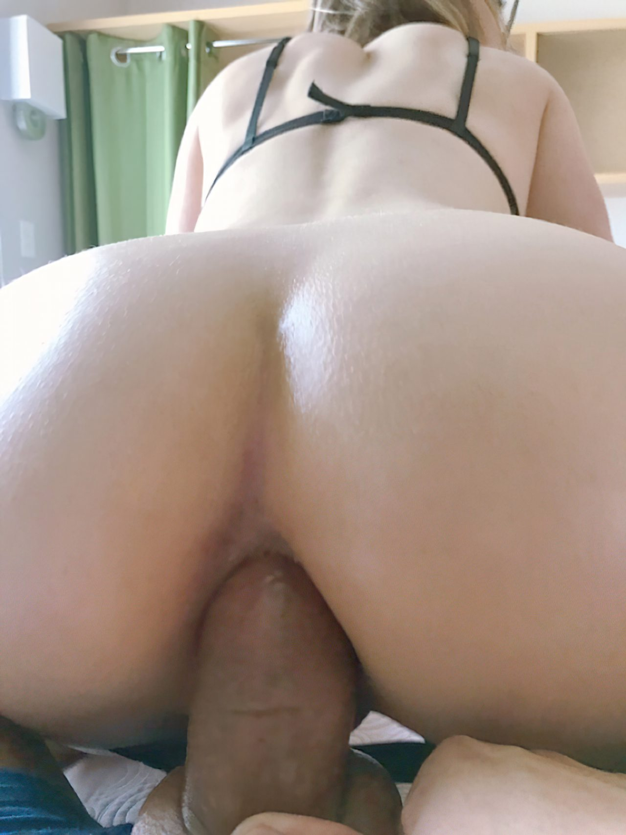 Sexo Anal Amadora Loirinha (6)