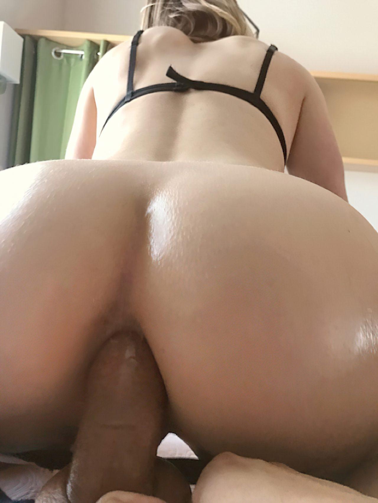 Sexo Anal Amadora Loirinha (15)