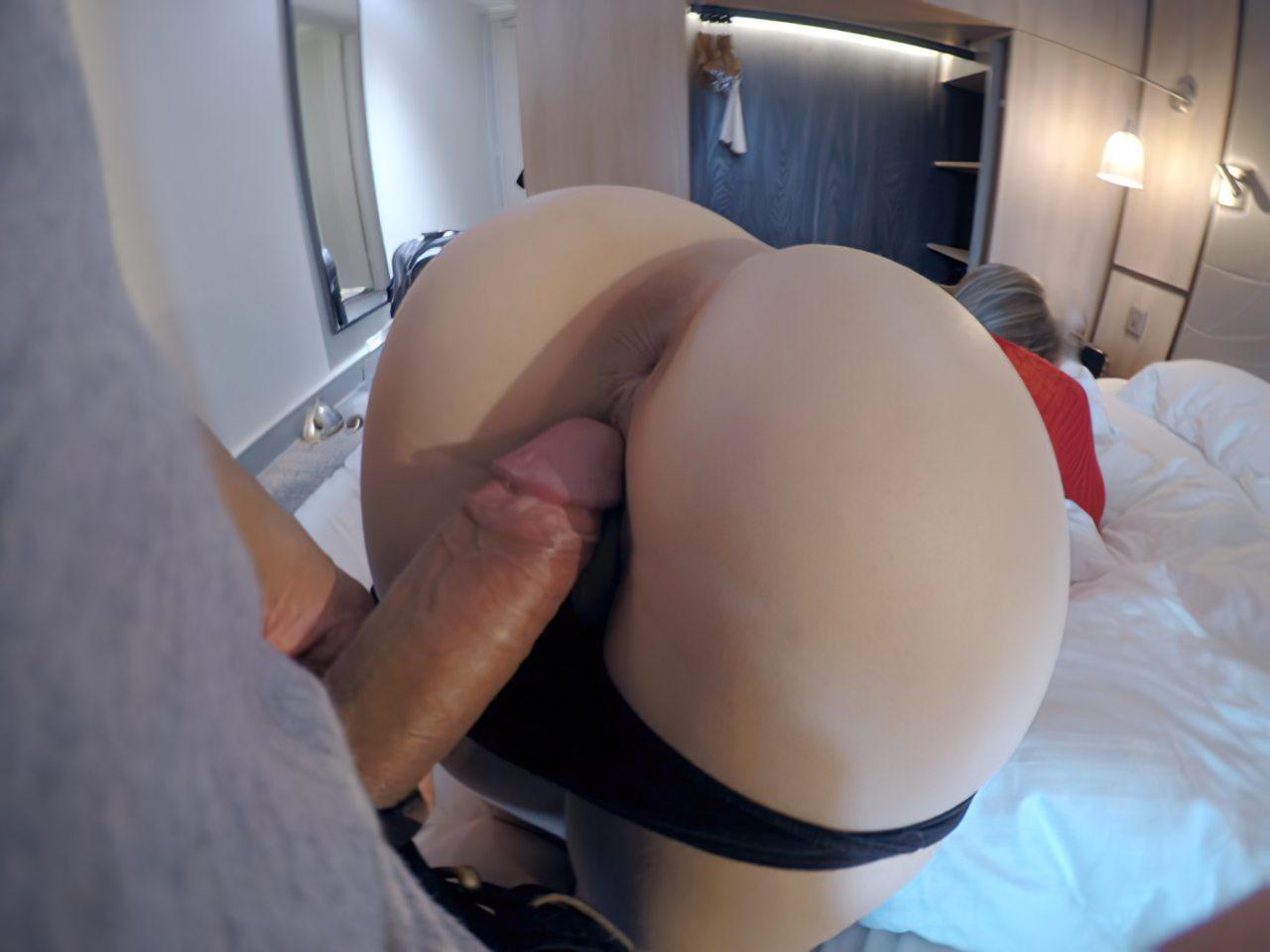 Sexo Anal Amadora Loirinha (21)