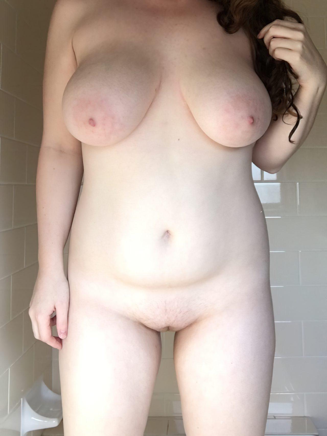 Amadora Sexy Experimentando Lingerie (13)
