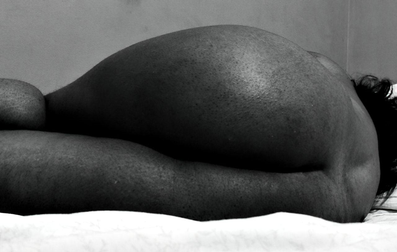 Angolana Sexy (1)