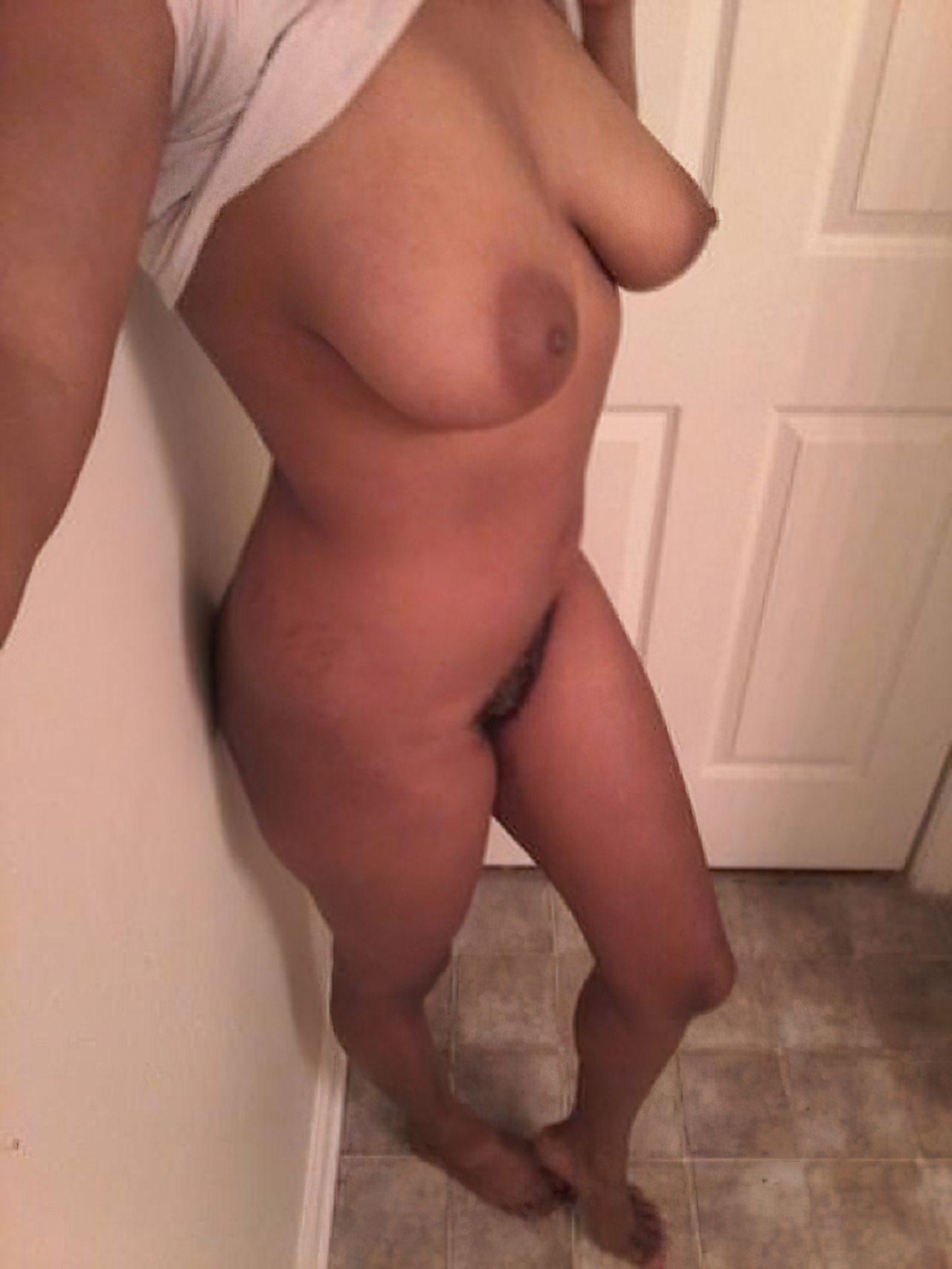 Nudes Morena Adolescente (2)