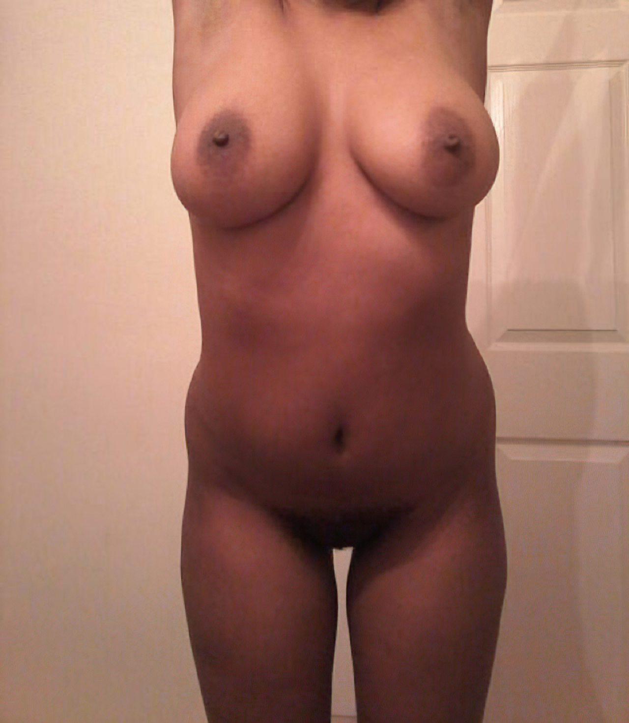 Nudes Morena Adolescente (13)