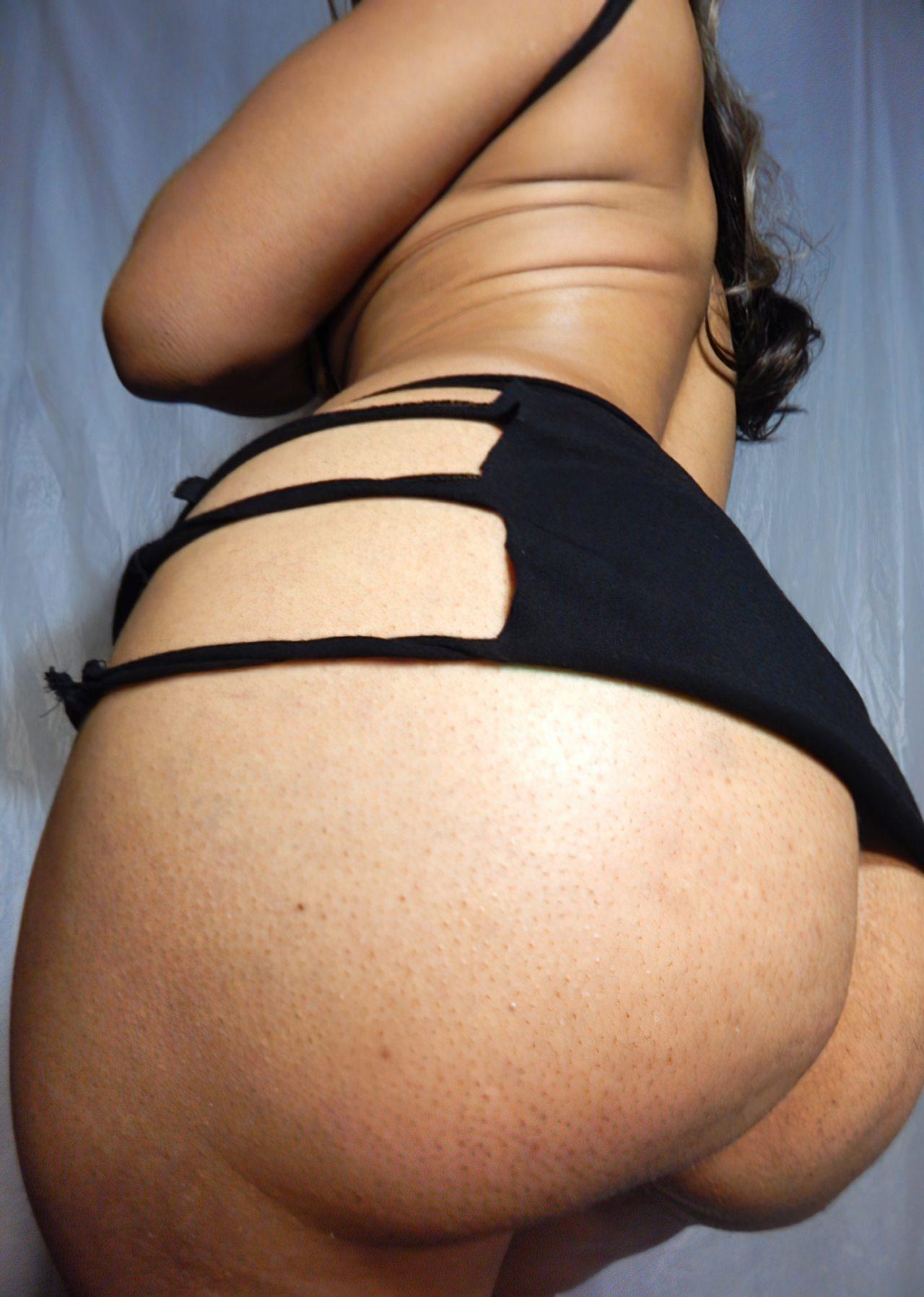 Mulher Madura Exibindo (2)